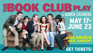 Book Club play ad