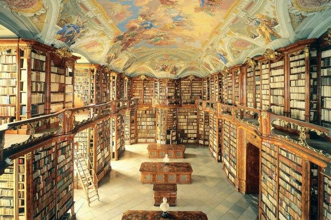 Libraries in Atlanta