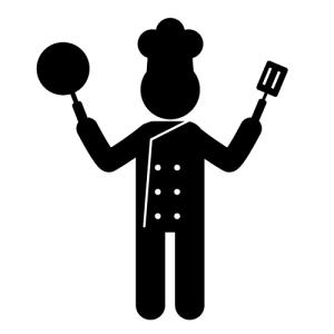 Culinary clip art