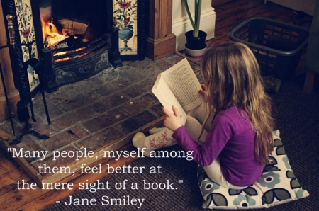 Bookish Quotation from BuzzFeed