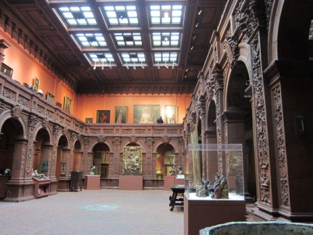 Hispanic Society Library