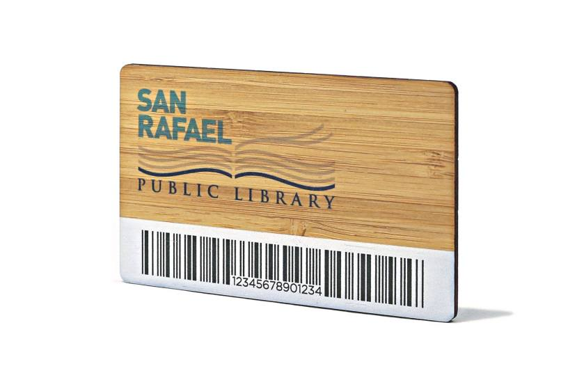 new-library-card