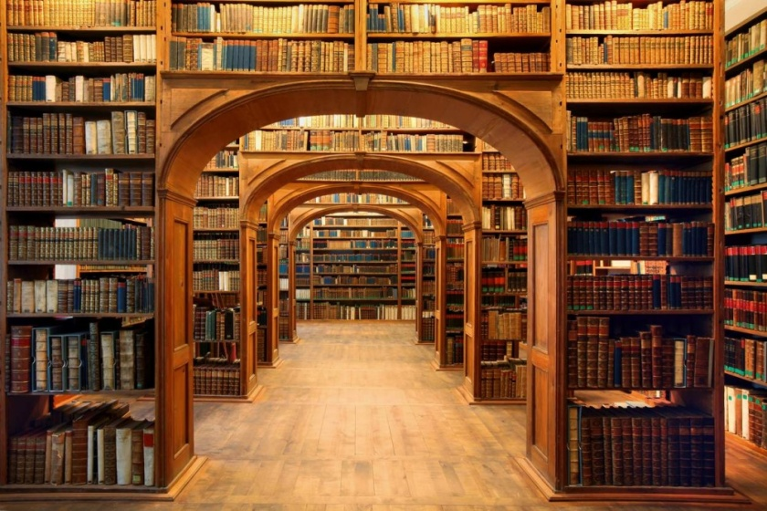 Science Library - Germany
