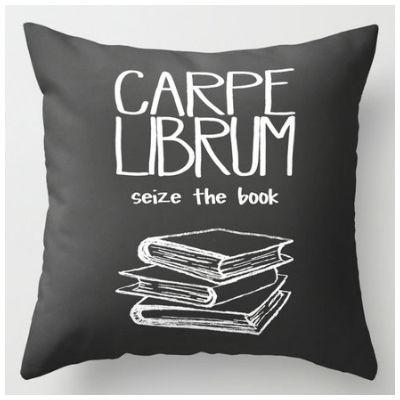 Carpe-Librum-pillow-seize-the-book