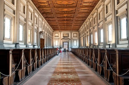 Laurentian Library
