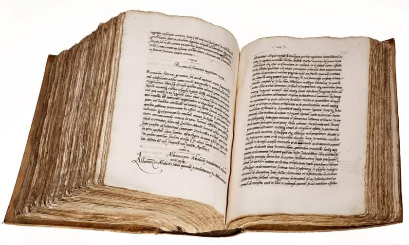 Spanish book catalog
